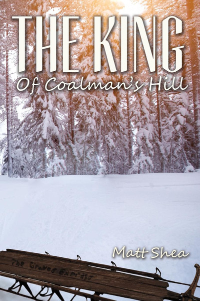 The King of Coalman's Hill cover